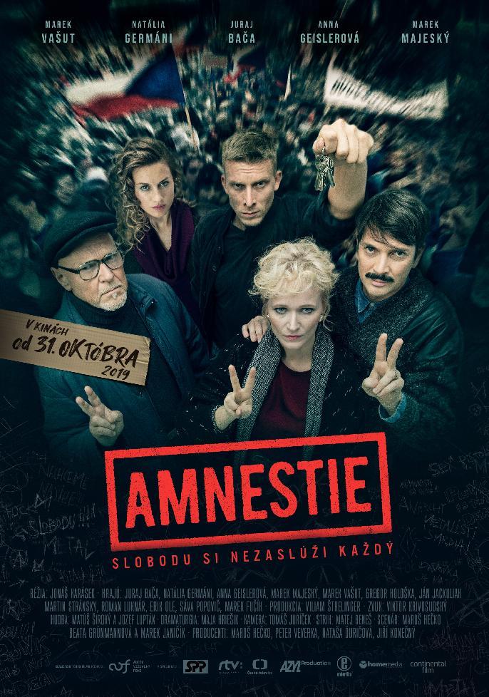 Amnestie