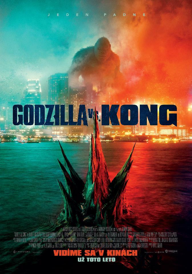 Godzila vs. Kong